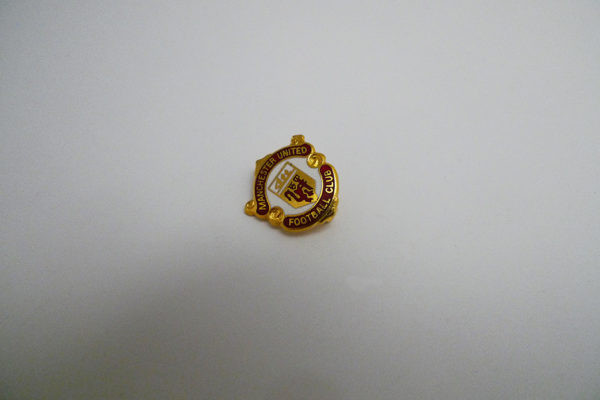 Pin Manchester United