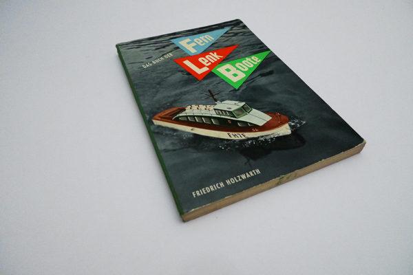 Das Buch der Fernlenkboote