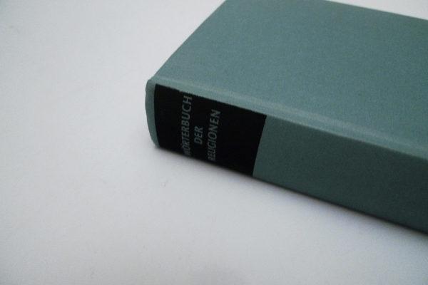 Wörterbuch der Religionen