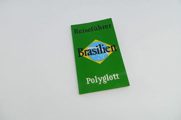 Polyglott-Reiseführer Brasilien