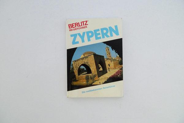 Zypern - Berlitz Reiseführer