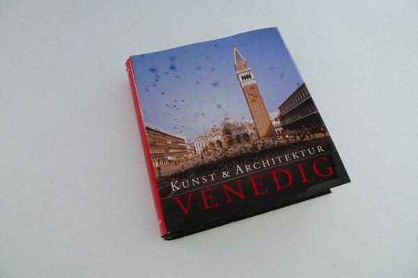Venedig. Kunst und Architektur
