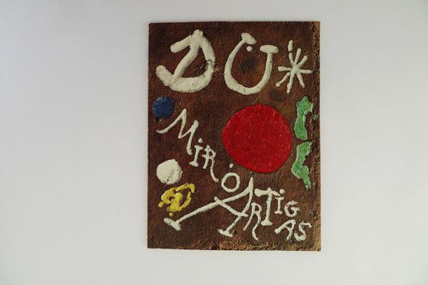 du; Miró-Artigas