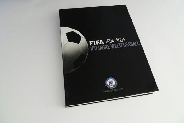 FIFA 1904 - 2004