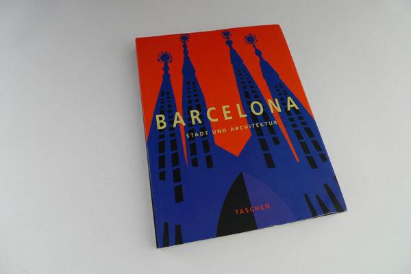 Barcelona - Stadt und Architektur