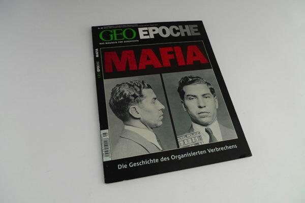 GEO EPOCHE Mafia
