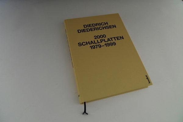 2000 Schallplatten. 1979 - 1999
