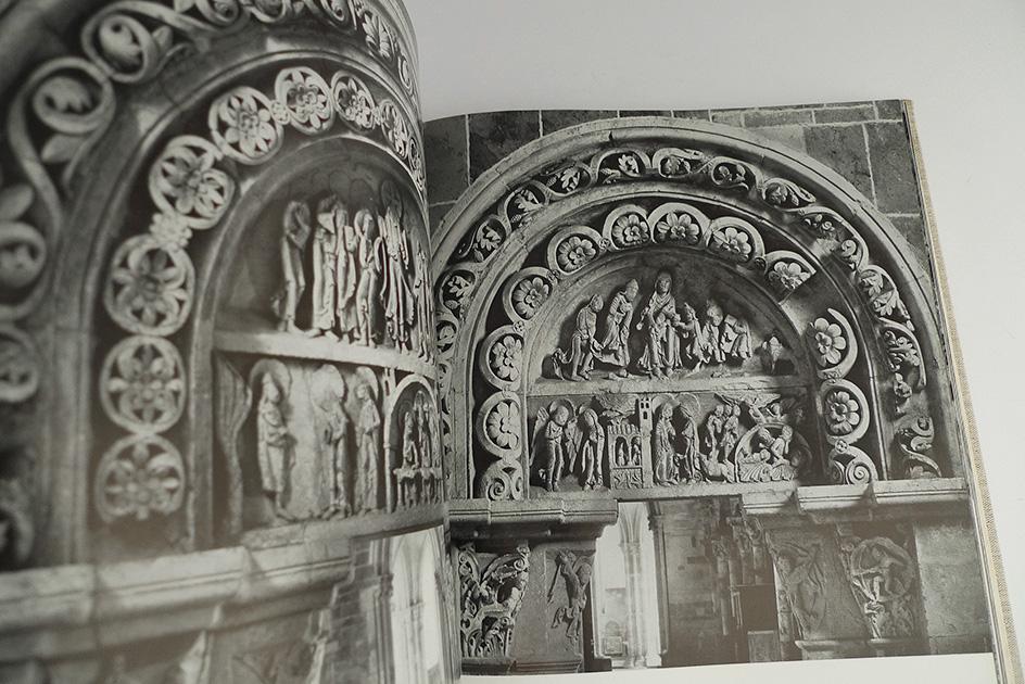 Romanička skulptura u Francuskoj