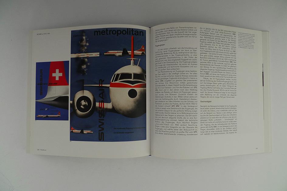 Airworld – Design und Architektur für die Flugreise