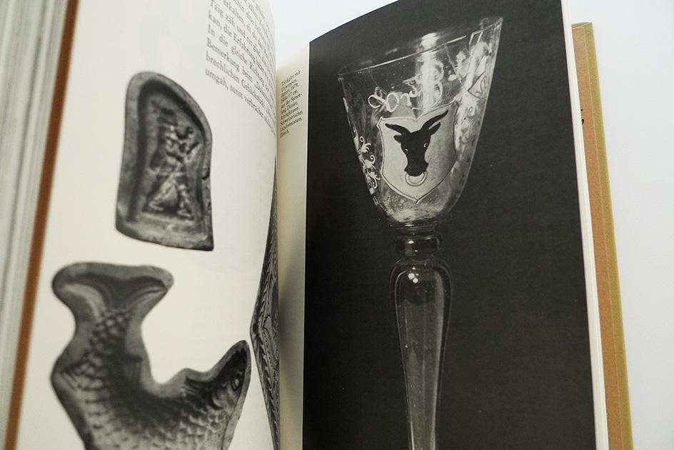 Vom Essen und Trinken im alten Uri