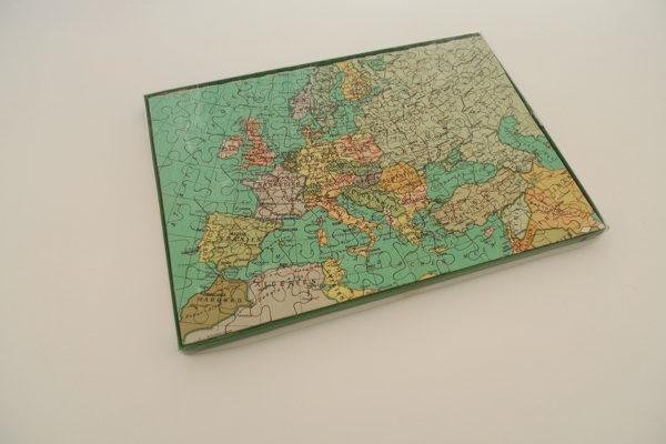 Puzzle ELITE Europa