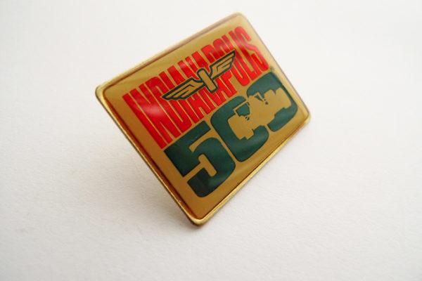 Pin Indianapolis 500