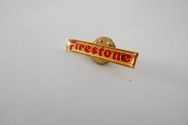 Pin Firestone
