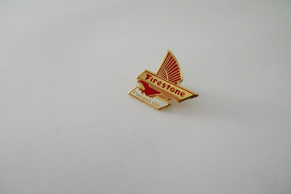 Pin Firestone Firehawk 690