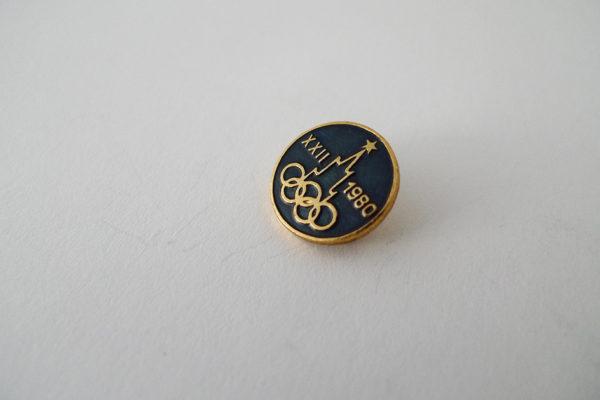 Pin XXII 1980