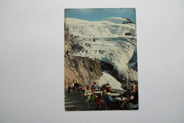 Titlis Gletscherrestaurant Stand