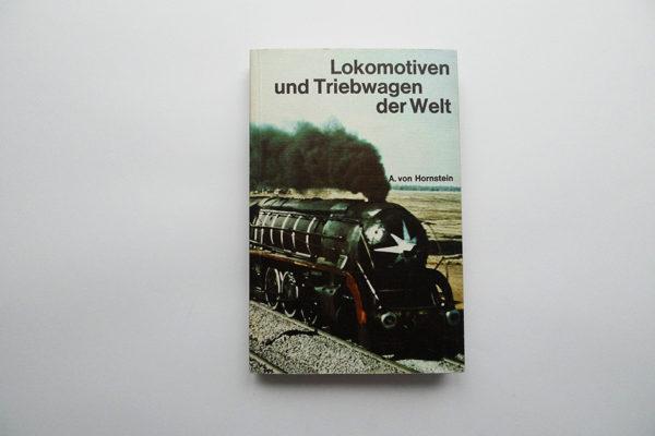 Lokomotiven und Triebwagen der Welt