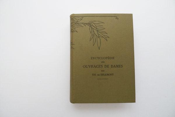 Enzyclopédie des Ouvrages de Dames