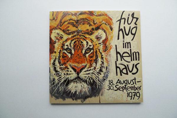 Fritz Hug im Helmhaus Zürich
