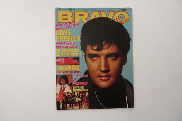 BRAVO; 12. Juli 1979; Nr. 29