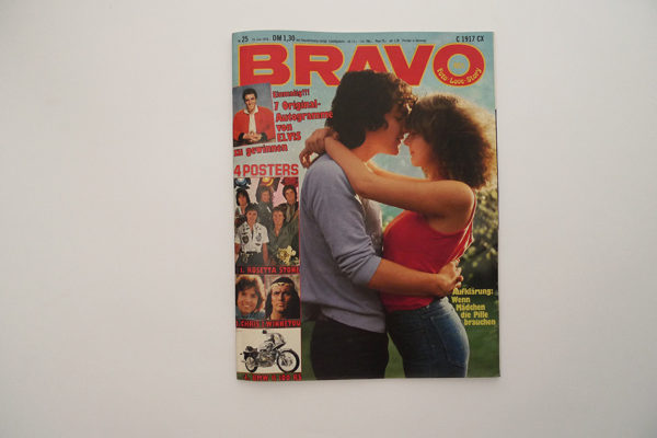 BRAVO; 15. Juni 1978; Nr. 25