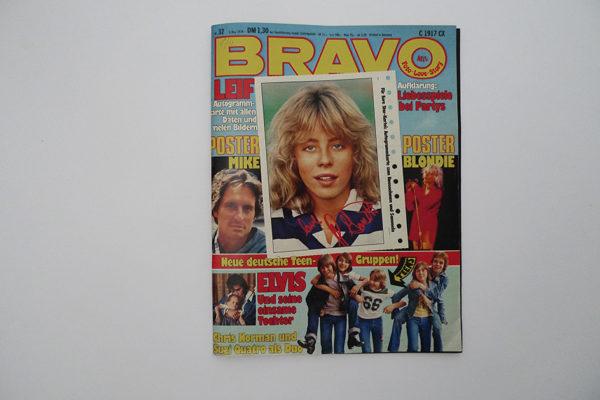 BRAVO; 3. August 1978; Nr. 32