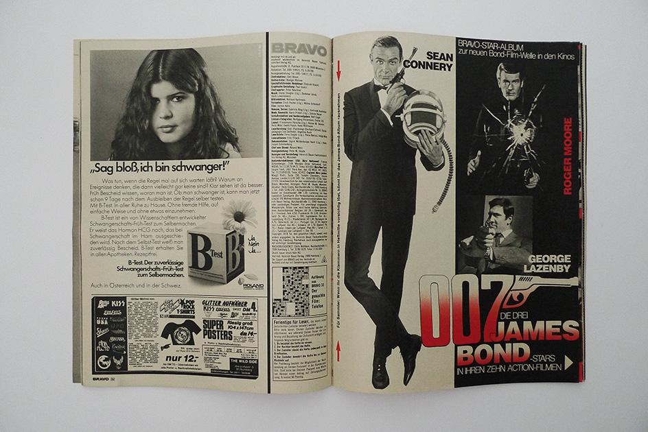 BRAVO; 24. August 1978; Nr. 35