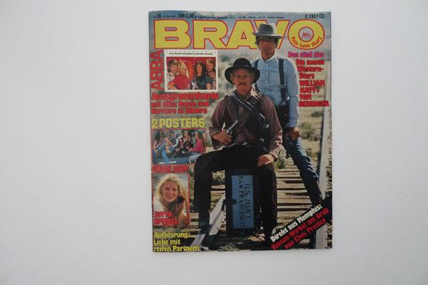 BRAVO; 31. August 1978; Nr. 36