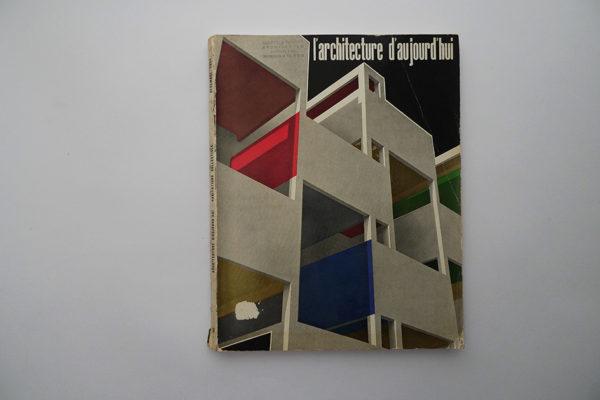 L' architecture d'aujourd'hui : Habitations collectives