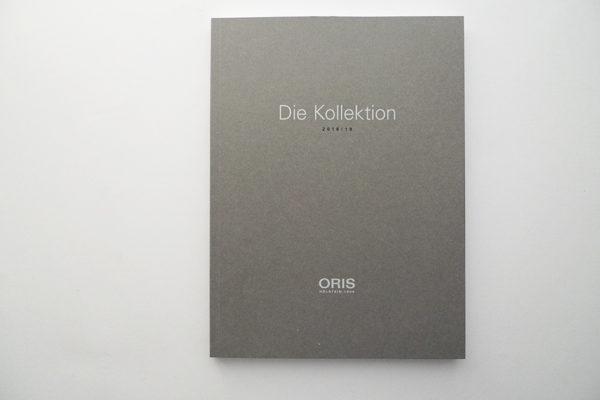 ORIS Hölstein 1904 Katalog
