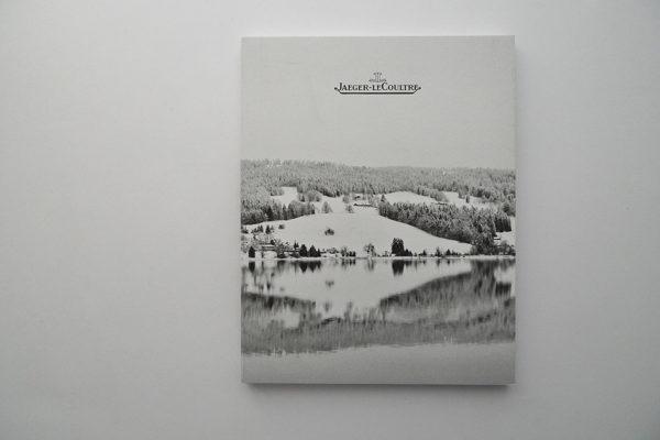 Jaeger-LeCoultre Firmenporträt 2017