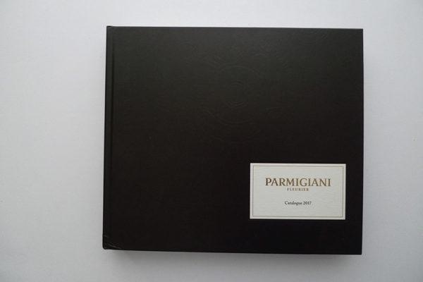 Parmigiani FLEURIER Katalog