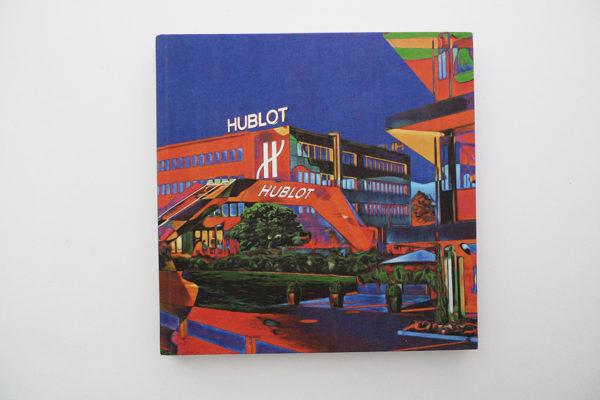 Hublot Katalog
