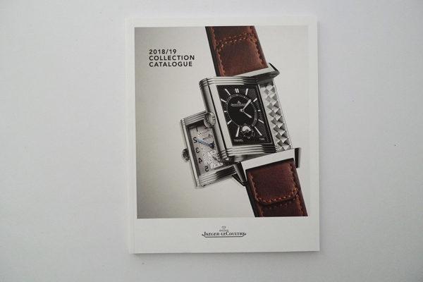 Jaeger-LeCoultre Katalog