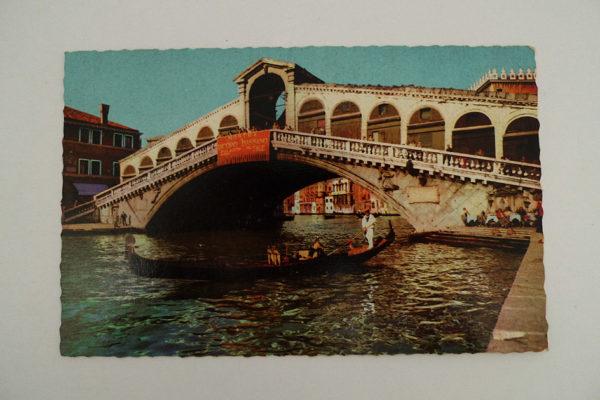 Venezia - Ponte di Rialto