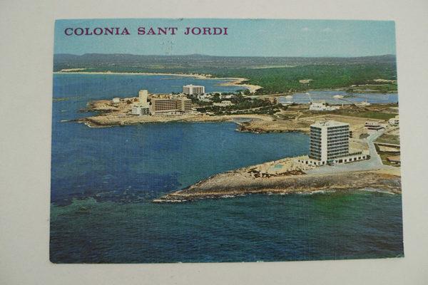 Mallorca - Colonia Sant Jordi