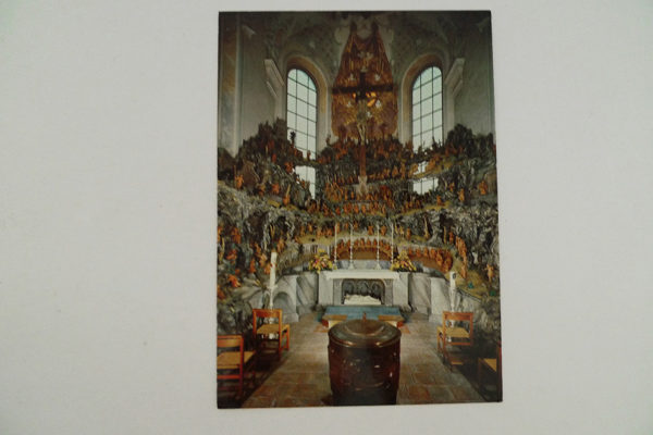 Kreuzlingen - Basilika, St. Ulrich