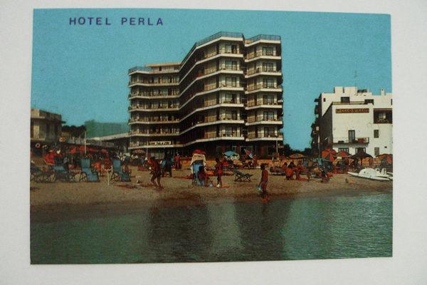 Hotel Perla - Mallorca