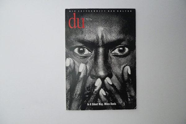 du; In A Silent Way. Miles Davis.