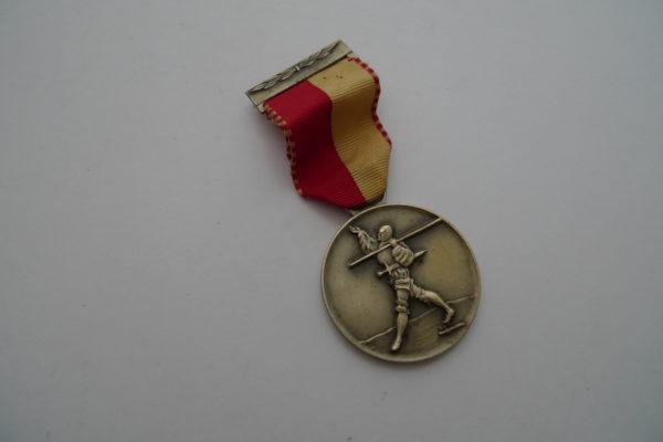 Medaille Schweizer 2 Tage Marsch