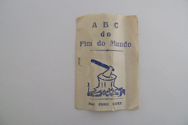 ABC do Fim do Mundo
