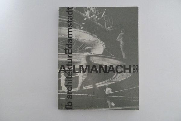 Architektur Almanach 93/97