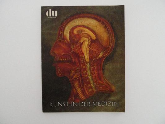 Du; Kunst in der Medizin
