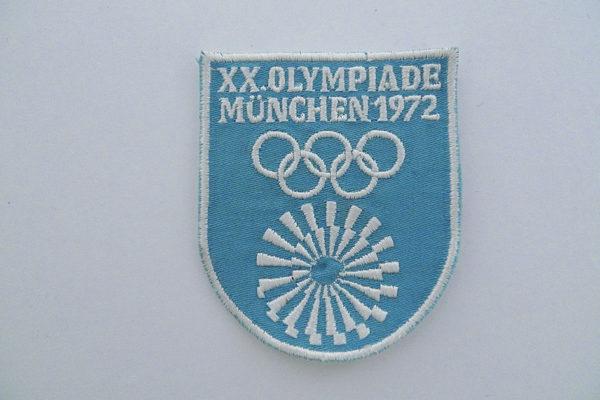 XX. Olympiade München 1972