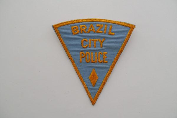 Brazil City Police