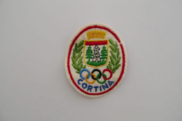 Cortina Olympiade