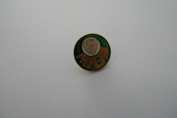 Pin Palmeiras