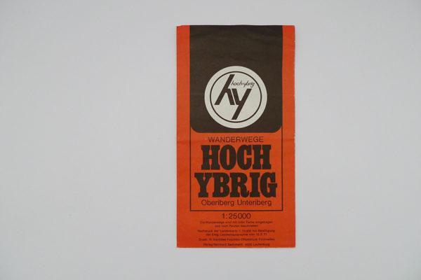 Wanderwege Hochybrig