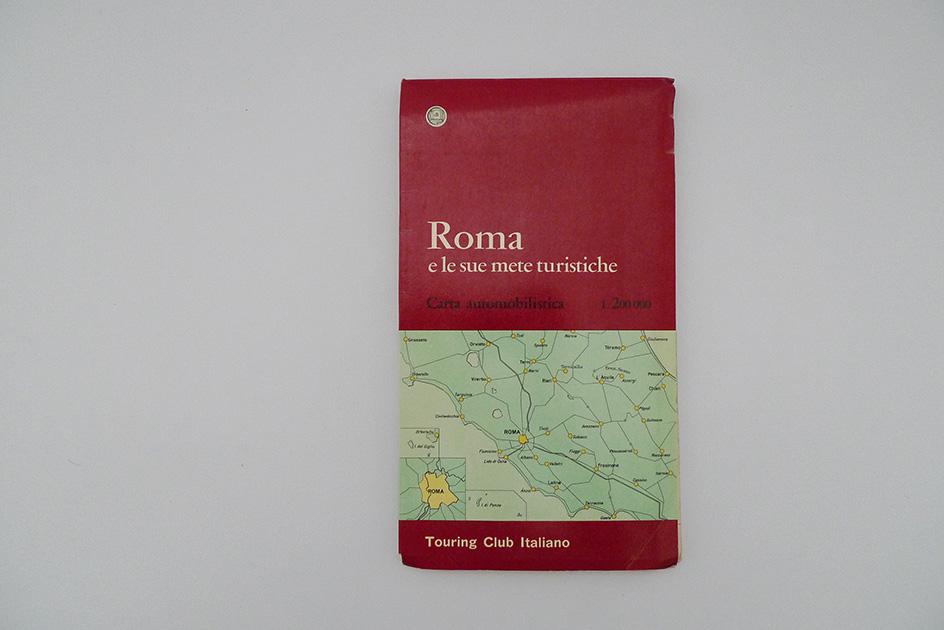 Roma e le sue mete turistiche