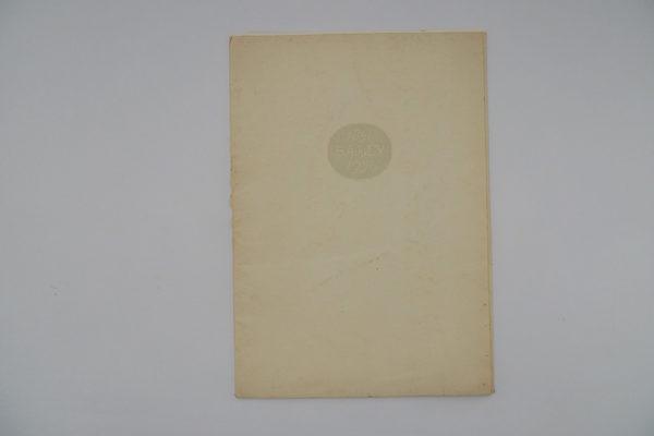 Bally 1851 1951